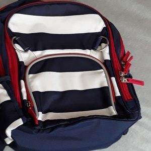 Pottery Barn Small Fairfax Backpack